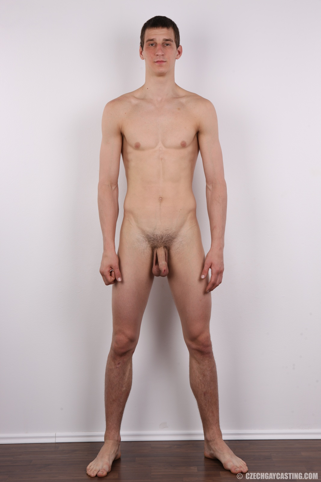 Amateur male auditions and twink vs old gay 8