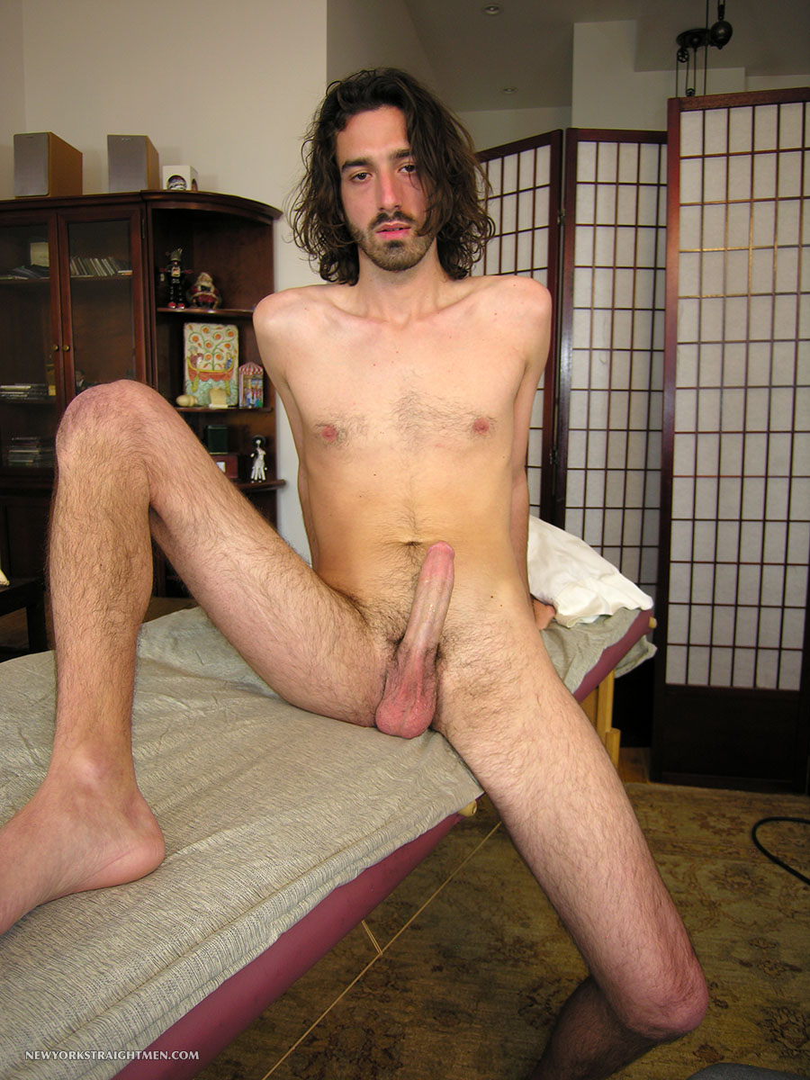 New-York-Straight-Men-Straight-Brooklyn-Hipster-Gets-Cock-Sucked-Amateur-Gay-Porn-05 Amateur Straight Brooklyn Hipster With Huge Cock Lets A Gay Guy Blow Him
