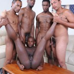 Thug Orgy Kash Angel Mr Magic Intrigue Ramon Steel Gay Black Guys Fucking Amateur Gay Porn 01 150x150 Amateur Big Black Cock Orgy Ends With A Cum Facial