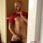 UK Naked Men Antionio Garcia and Jason Stark and Valentin Alsina Huge Cock Fucking Amateur Gay Porn 19 150x150 Peeping Tom Watches Two Masculine Uncut Guys Fucking