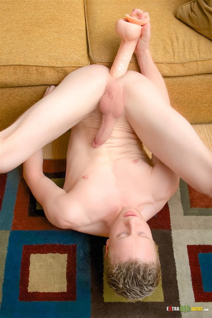 video monster cock dildo perseeseen