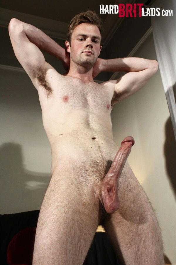 Hard-Brit-Lads-Ty-Bamborough-Hairy-Young-Guy-Jerking-Off-Big-Long-Cock-Amateur-Gay-Porn-14 Hairy Bisexual Amateur British Guy Rubs One Out Of His Big Headed Long Cock