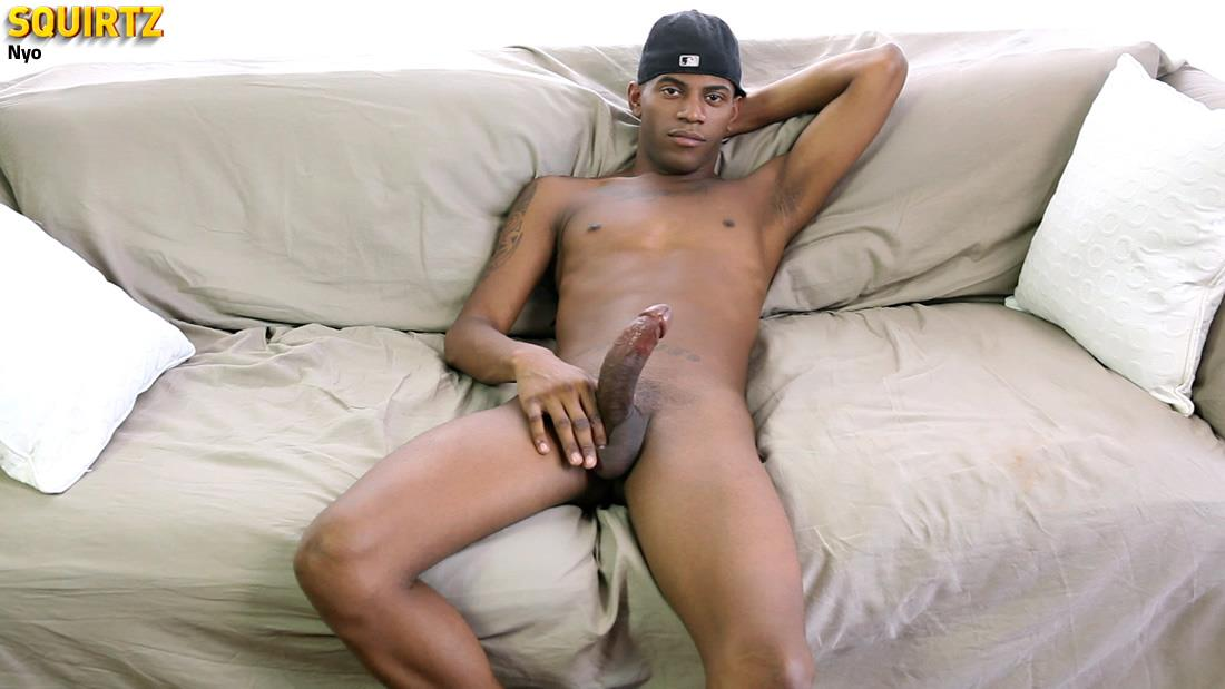 Big Black Dick Tight Hole