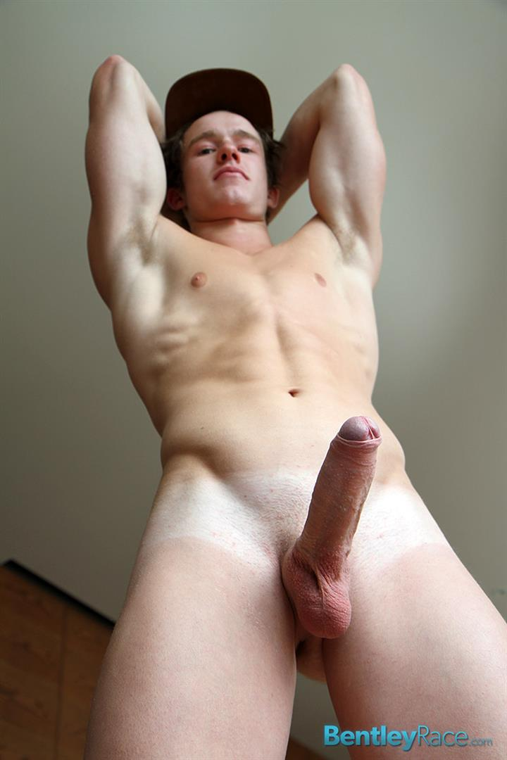Shaved twink amature