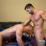 Dominic Pacifico and Landon Conrad Big Cock Muscle Hunks Flip Flop Fucking Cum Eating Amateur Gay Porn 05 150x150 Big Cock Muscle Hunks Flip Flop Fucking and A Face Full Of Cum