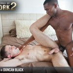 Lucas Entertainment Kings Of New York Season 2 Sean Sean Xavier and Duncan Black Interracial Fucking Big Black Cock Amateur Gay Porn 15 150x150 White Hunk Takes A 12