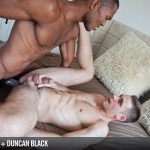 Lucas Entertainment Kings Of New York Season 2 Sean Sean Xavier and Duncan Black Interracial Fucking Big Black Cock Amateur Gay Porn 19 150x150 White Hunk Takes A 12