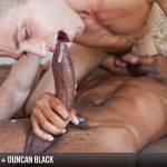 Lucas Entertainment Kings Of New York Season 2 Sean Sean Xavier and Duncan Black Interracial Fucking Big Black Cock Amateur Gay Porn 20 150x150 White Hunk Takes A 12