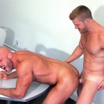 TitanMen-Pounded-Jesse-Jackman-and-Landon-Conrad-Hairy-Muscle-Daddy-Gets-Fucked-In-The-Ass-Amateur-Gay-Porn-15-150x150 Blue Collar Hairy Muscle Daddy Opens Up His Ass For His Co-Worker