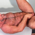 TitanMen Pounded Jesse Jackman and Landon Conrad Hairy Muscle Daddy Gets Fucked In The Ass Amateur Gay Porn 19 150x150 Blue Collar Hairy Muscle Daddy Opens Up His Ass For His Co Worker