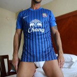 Bentley Race Mark Green Sexy Jock Jerking His Thick Cock Amateur Gay Porn 03 150x150 Sexy Amateur Straight Soccer Player from Indiana Strokes His Thick Cock