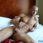 Bentley Race Mark Green Sexy Jock Jerking His Thick Cock Amateur Gay Porn 19 150x150 Sexy Amateur Straight Soccer Player from Indiana Strokes His Thick Cock