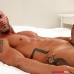 UK Naked Men Aymeric Deville and Craig Farrel Big Thick Uncut Cocks Fucking Amateur Gay Porn 08 150x150 Aymeric Deville And His Thick Uncut Cock Getting Fucked By A Stranger