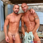 UK Naked Men Aymeric Deville and Craig Farrel Big Thick Uncut Cocks Fucking Amateur Gay Porn 22 150x150 Aymeric Deville And His Thick Uncut Cock Getting Fucked By A Stranger