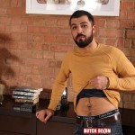 Butch Dixon Diego Duro Hairy Turkish Guy Jerking Off And Ass Play Amateur Gay Porn 07 150x150 Hairy Turkish Guy Playing With His Thick Cock And Hairy Ass