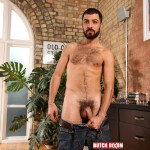 Butch Dixon Diego Duro Hairy Turkish Guy Jerking Off And Ass Play Amateur Gay Porn 18 150x150 Hairy Turkish Guy Playing With His Thick Cock And Hairy Ass