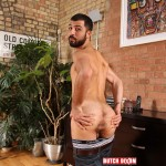 Butch Dixon Diego Duro Hairy Turkish Guy Jerking Off And Ass Play Amateur Gay Porn 21 150x150 Hairy Turkish Guy Playing With His Thick Cock And Hairy Ass