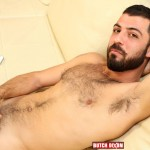 Butch Dixon Diego Duro Hairy Turkish Guy Jerking Off And Ass Play Amateur Gay Porn 44 150x150 Hairy Turkish Guy Playing With His Thick Cock And Hairy Ass