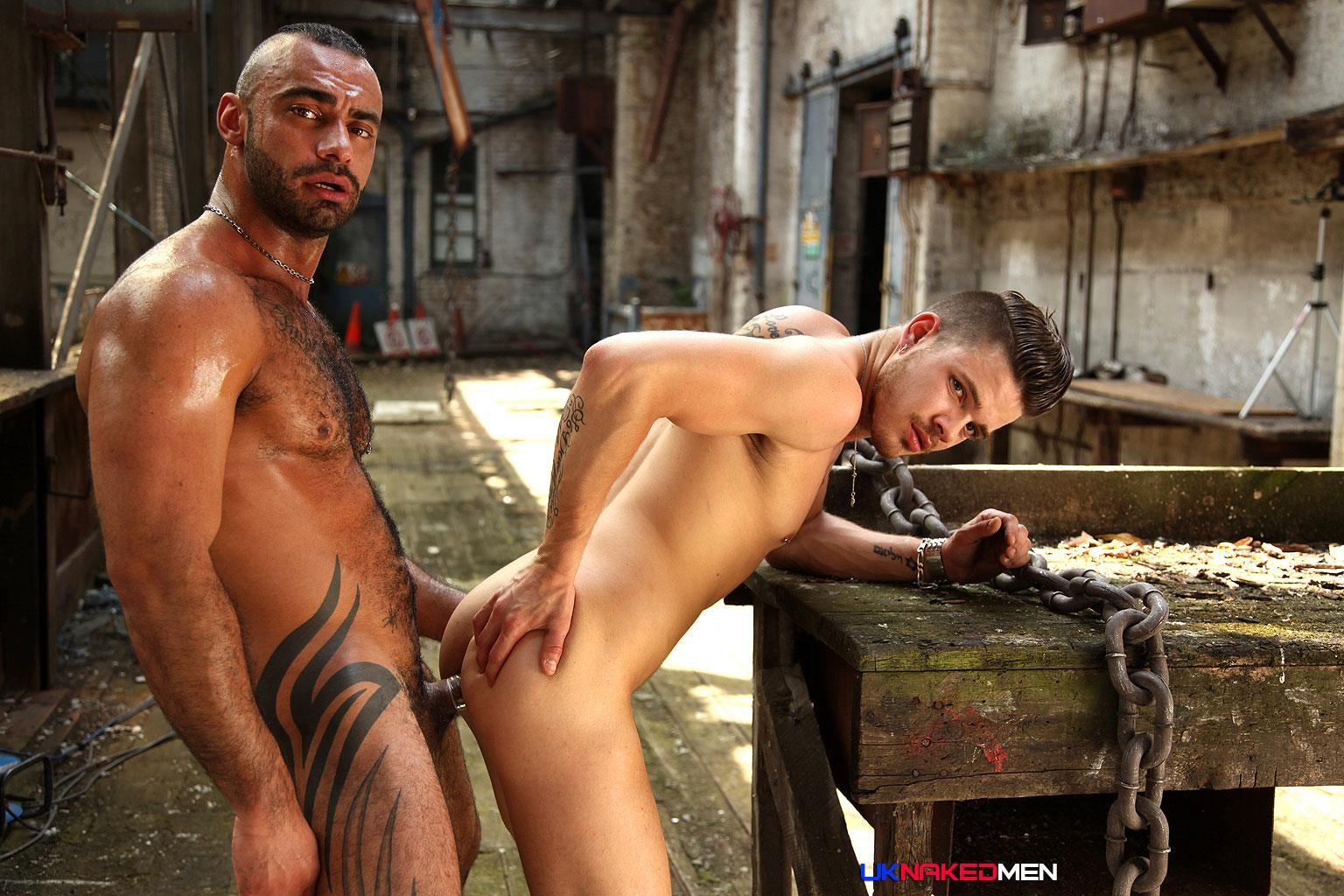 Hairy Muscle Stud Tony Thorn Fucking Smooth Muscle Hunk Fabio Lopez ...: horsecockmen.com/hairy-muscle-stud-tony-thorn-fucking-smooth-muscle...