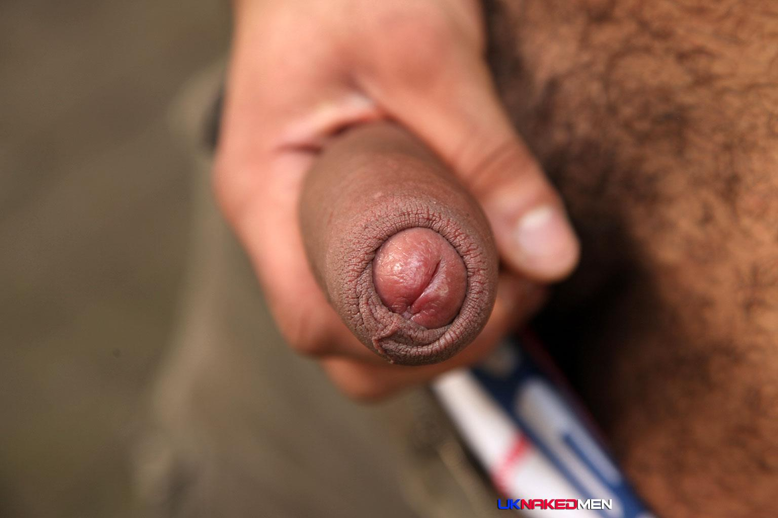 Cock Loving Hunk Amateur