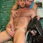 Butch Dixon Matt Stevens and Isaac Hardy Hairy Masculine Guys Fucking Amateur Gay Porn 14 150x150 Real Hairy Masculine Men Rimming Hairy Asses And Flip Flop Fucking