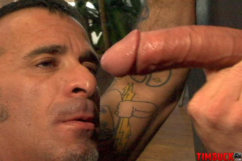 Treasure Island Media TIMSuck Tony Romano Eating Cum Sucking Cock At The Gloryhole Amateur Gay Porn 5 Sucking Cock and Eating A Thick Load Of Cum Through A Gloryhole