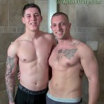 ActiveDuty Niko Tops Tito Muscle Army Guys Fucking Amateur Gay Porn 01 150x150 Amateur Hung Army Private Niko Fucks His First Ever Male Ass