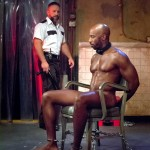 Fetish Force Race Cooper and Dirk Caber Black Guy Forced To Suck White Cock Amateur Gay Porn 01 150x150 Black Inmate Race Cooper Forced To Suck A Guards Thick White Cock