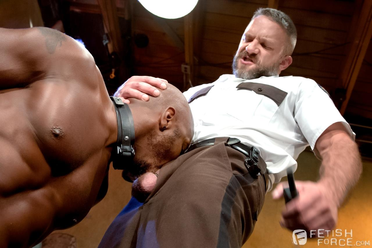 Amateur black guy tgp gay dee gets two str8 3