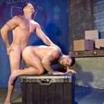 Raging Stallion Trenton Ducati and Mike Dozer Flip Flop Fucking In A Dark Alley Amateur Gay Porn 11 150x150 Hung Americans Trenton Ducati & Mike Dozer Flip Flop Fucking