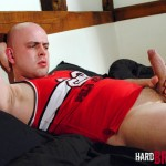 Hard Brit Lads Jon Bull British Skinhead With A Big Thick Uncut Cock Amateur Gay Porn 08 150x150 Straight British Skinhead Jerking His Big Thick Veiny Uncut Cock
