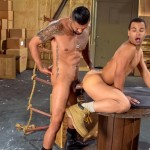 Raging Stallion Boomer Banks and Trelino Huge Uncut Cock Fucking A Black Ass Amateur Gay Porn 09 150x150 Young Black Guy Takes Boomer Banks Huge Uncut Cock Up The Butt