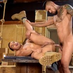 Raging Stallion Boomer Banks and Trelino Huge Uncut Cock Fucking A Black Ass Amateur Gay Porn 14 150x150 Young Black Guy Takes Boomer Banks Huge Uncut Cock Up The Butt