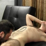 Straight Fraternity Reese Straight Young Guy Barebacking a Hairy Muscle Daddy Amateur Gay Porn 18 150x150 Amateur Young Straight Guy Barebacks a Hairy Muscle Daddy