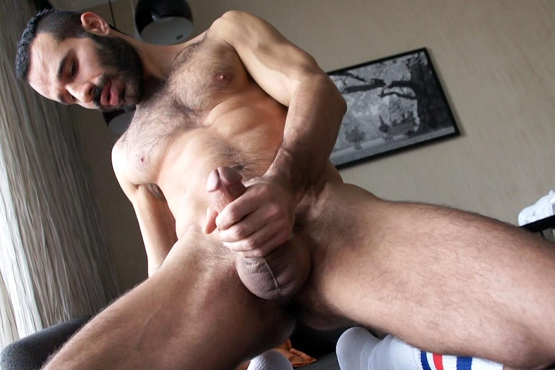 image Masturbate movie hairy gay trace has a