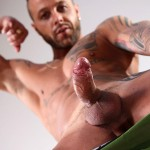 Butch-Dixon-Samuel-Colt-and-Frank-Valencia-Hairy-Muscle-Daddy-Getting-Fucked-By-Latino-Cock-Amateur-Gay-Porn-07-150x150 Happy Fathers Day: Hairy Muscle Daddy Samuel Colt Taking A Big Cock Up The Ass