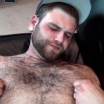 Suck Off Guys Tyler Beck and Aaron French Young Hairy Beefy Guy With A Thick Hairy Cock Amateur Gay Porn 29 150x150 21 Year Old Hairy and Hung Stud Gets His Thick Cock Sucked