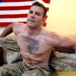 All American Heroes JB US Amry Soldier Jerking His Big Uncut Cock Amateur Gay Porn 01 150x150 Amateur Straight US Army Specialist Stroking His Big Uncut Cock