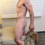 All American Heroes JB US Amry Soldier Jerking His Big Uncut Cock Amateur Gay Porn 11 150x150 Amateur Straight US Army Specialist Stroking His Big Uncut Cock