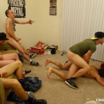 Fraternity X Brad Frat Guys With Big Cocks Fucking Bareback Amateur Gay Porn 10 150x150 Stoned and Drunk Frat Guys Bareback Gang Bang A Freshman Ass