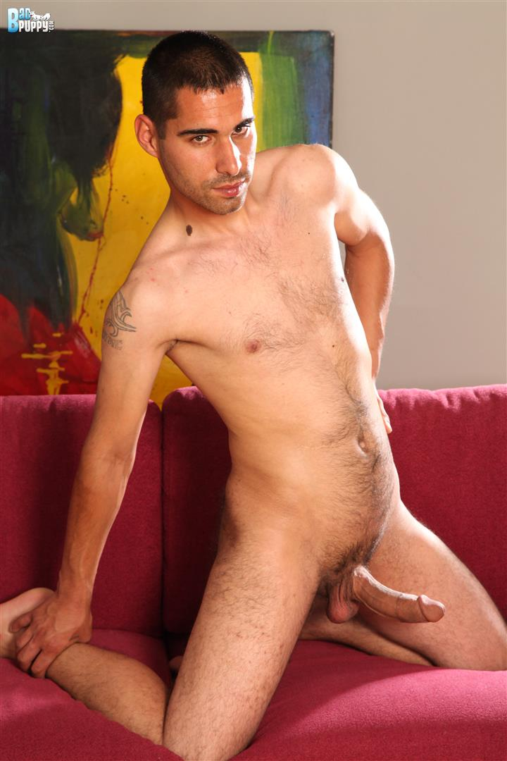 Bad-Puppy-Ferdi-Ramza-Hairy-Turkish-Guy-Jerking-His-Thick-Cock-Amateur-Gay-Porn-16 Hairy 25 Year Old Turkish Guy Strokes His Thick Cock