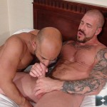 Bareback That Hole Bareback That Hole Rocco Steele and Igor Lukas Huge Cock Barebacking A Tight Ass Amateur Gay Porn 16 150x150 Rocco Steele Tearing Up A Tight Ass With His Huge Cock