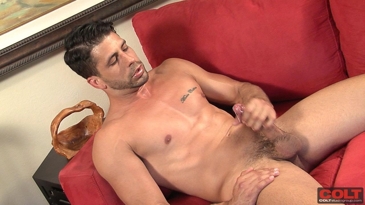 Men Masturbation Porn - Male masturbation and swallowing cum