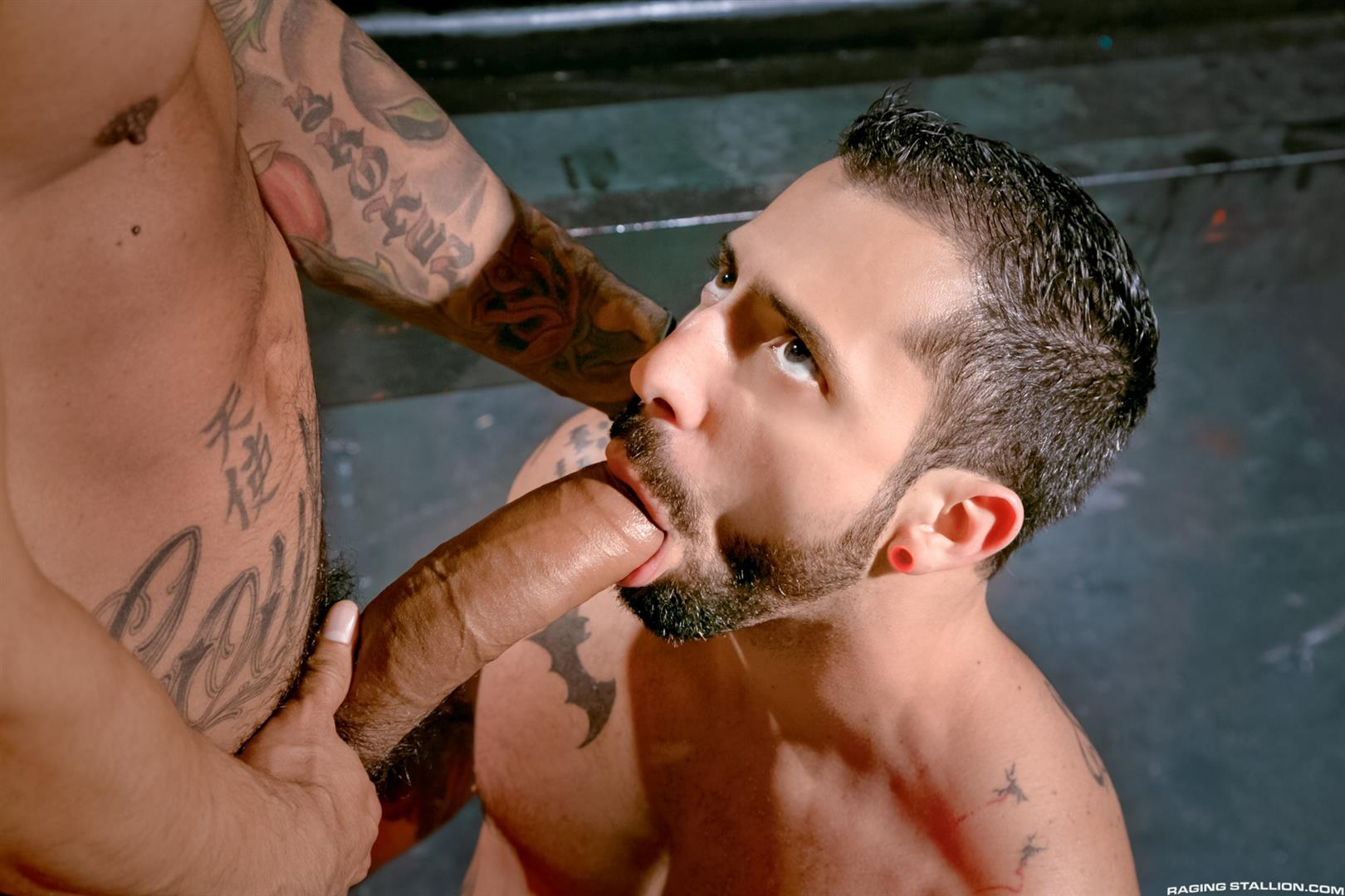 Raging-Stallion-Boomer-Banks-and-Nick-Cross-Huge-Uncut-Cock-Fucking-A-Latino-Ass-Amateur-Gay-Porn-05 Boomer Banks Fucking Nick Cross With His Huge Uncut Cock