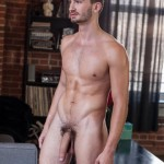 Randy Blue Preston Cole GQ looking Guy With A Huge Uncut Cock Jerking Off Amateur Gay Porn 09 150x150 Hottie Preston Cole Jerking His Huge Uncut Cock