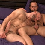 Titan Men Nick Prescott and Tyler Edwards Hairy Muscle Hunks Fucking With Big Cocks Amateur Gay Porn 07 150x150 Hairy Muscle Boyfriends Nick Prescott and Tyler Edwards Fucking