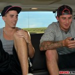 Broke Straight Boys Damien Kyle and Salem Pierce Straight Boy Getting First Blowjob From A Guy Amateur Gay Porn 09 150x150 Straight Boy Learns How To Suck Cock From Damien Kyle
