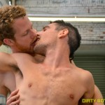 Dirty-Boy-Video-Storm-and-Elijah-Redhead-Twink-Sucking-On-A-Big-Cock-Amateur-Gay-Porn-11-150x150 Redheaded Twink Rimming And Sucking Cock In The Garage