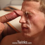 Robin Borg and Steve Johanson Muscle Twinks Fuck Bareback With Huge Cum Facial Amateur Gay Porn 15 150x150 Muscle Twink Barebacks His Buddy And Cum On His Face