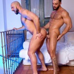 Raging Stallion Abraham Al Malek and Bruno Boni Big Cock Arab Fucking Hairy Muscle Hunks Amateur Gay Porn 08 150x150 Big Uncut Cock Arab Fucking A White Hairy Muscle Hunk
